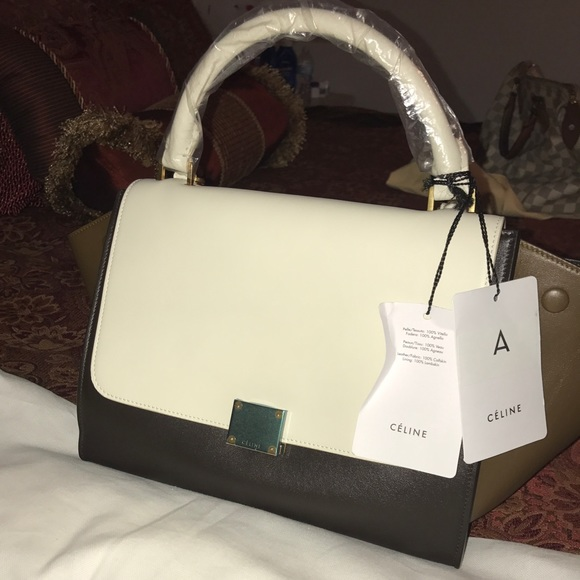 4300f92531ac Brand new 100% authentic Celine purse w  dust bag